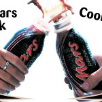 Mars Drink - Introductie Campagne